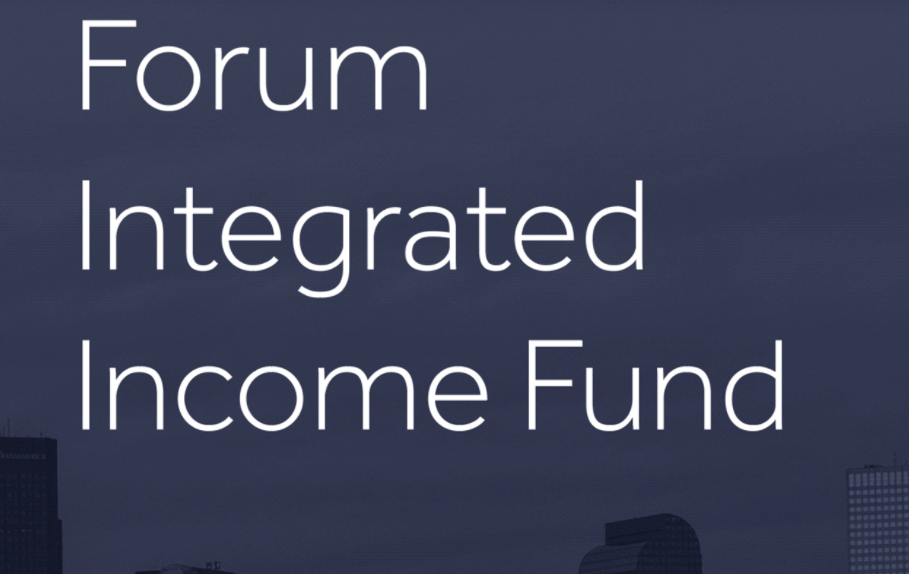 Forum Capital Advisors Announces Successful Close of $50 Million Commercial Real Estate Debt Fund