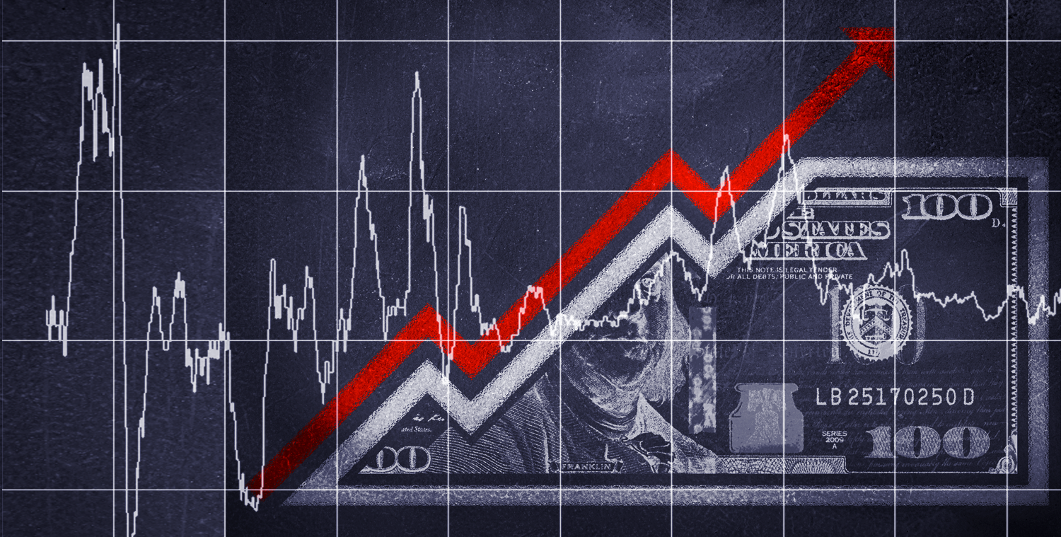Is Your Portfolio Prepared If Inflation Rears Its Head?