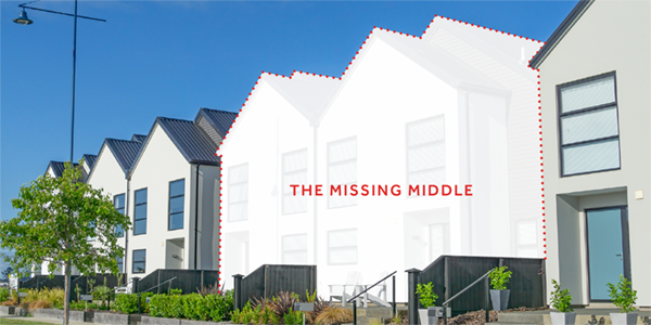 Real Estate's 'Missing Middle' Looking At Opportunities In Workforce Housing