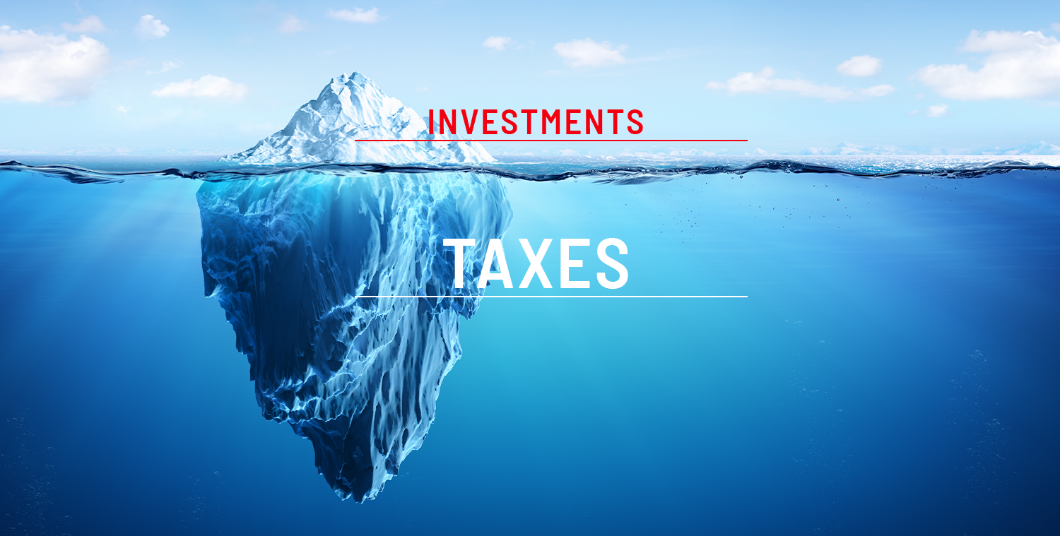 THE TAX FACTOR: The Simple Math Behind Real Estate Investing's Hidden Benefit